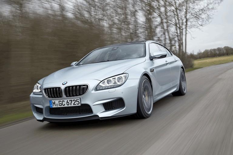 2013 BMW M6 Gran Coupé 382388
