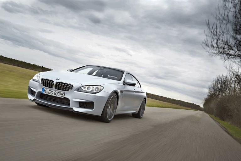 2013 BMW M6 Gran Coupé 382390
