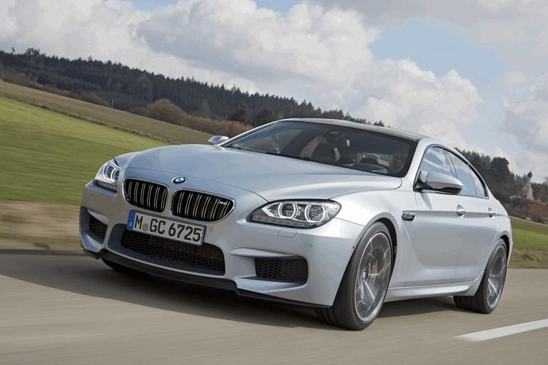 2013 BMW M6 Gran Coupé 382391