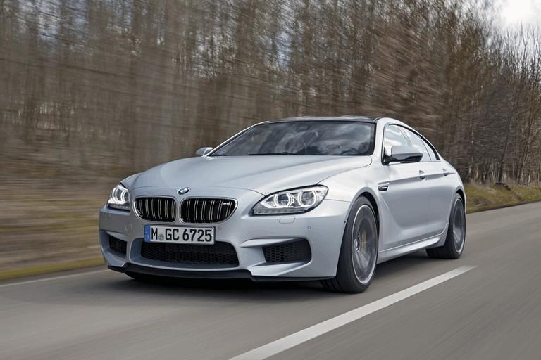 2013 BMW M6 Gran Coupé 382392