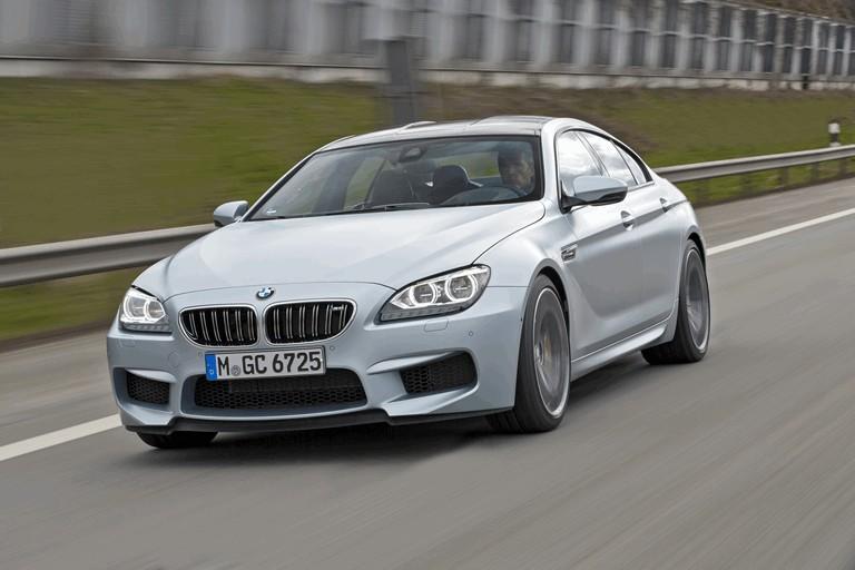 2013 BMW M6 Gran Coupé 382394