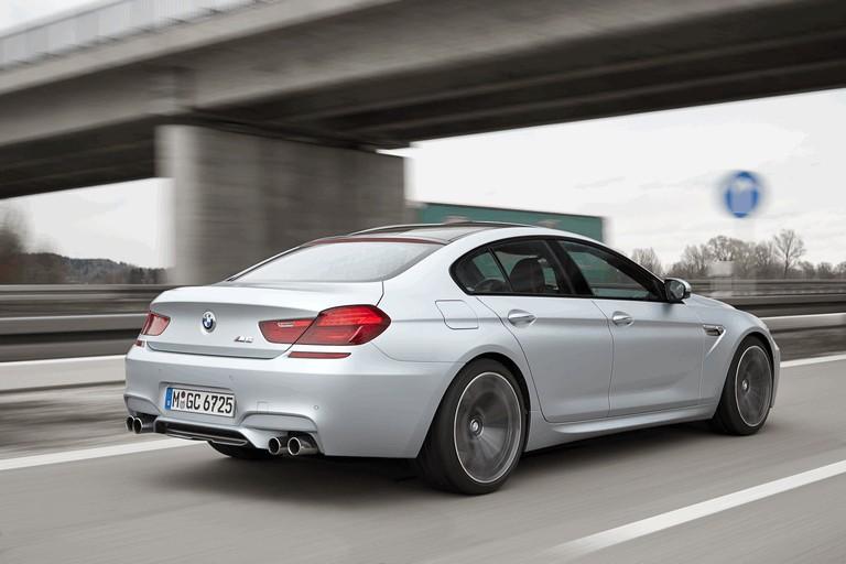 2013 BMW M6 Gran Coupé 382398
