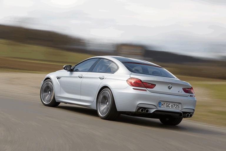 2013 BMW M6 Gran Coupé 382399