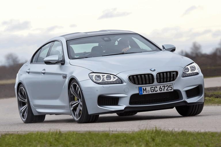 2013 BMW M6 Gran Coupé 382405