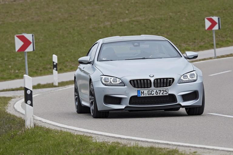 2013 BMW M6 Gran Coupé 382406