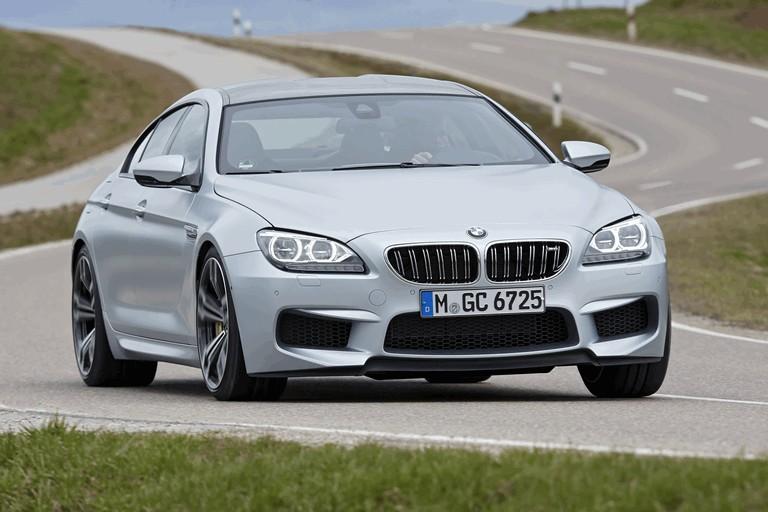 2013 BMW M6 Gran Coupé 382407