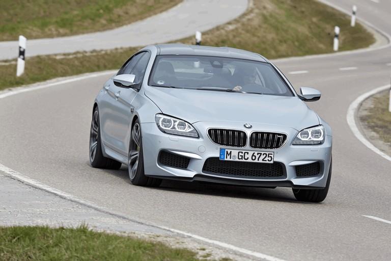 2013 BMW M6 Gran Coupé 382408