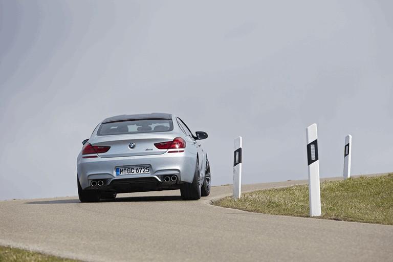 2013 BMW M6 Gran Coupé 382411