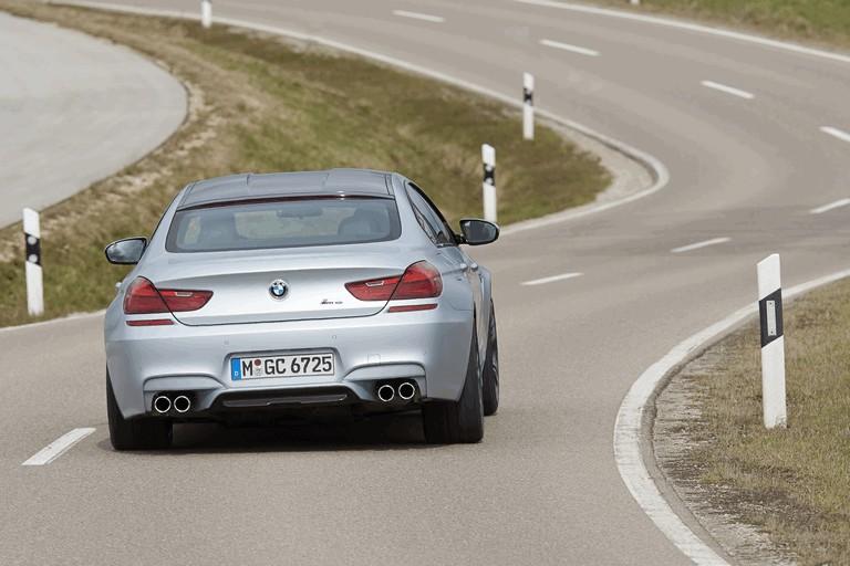 2013 BMW M6 Gran Coupé 382412