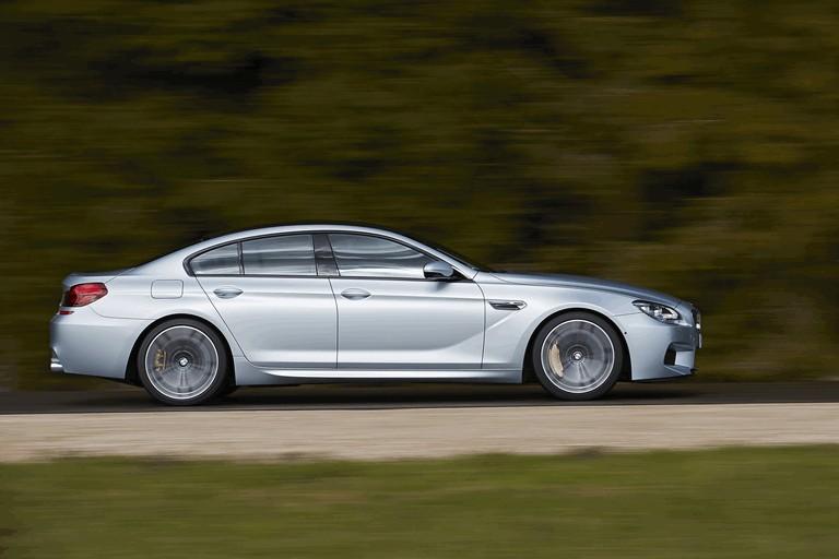 2013 BMW M6 Gran Coupé 382415