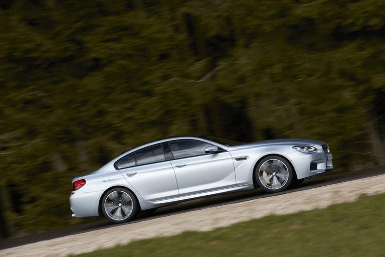 2013 BMW M6 Gran Coupé 382416