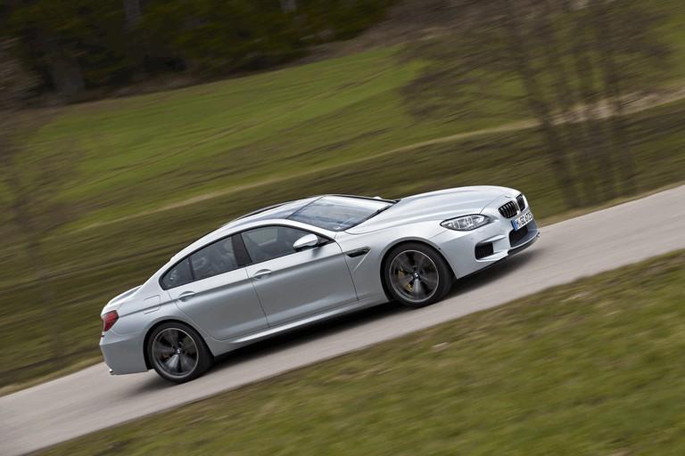 2013 BMW M6 Gran Coupé 382417