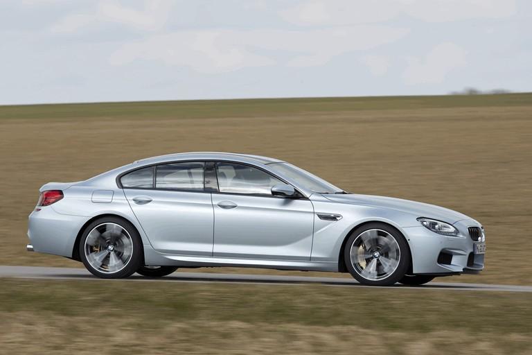 2013 BMW M6 Gran Coupé 382419