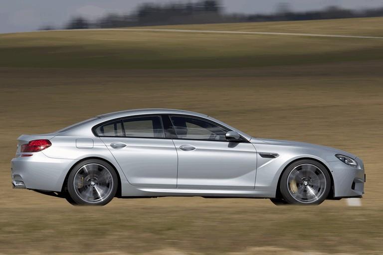 2013 BMW M6 Gran Coupé 382420