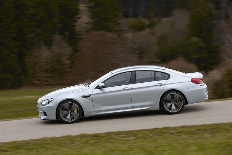2013 BMW M6 Gran Coupé 382425