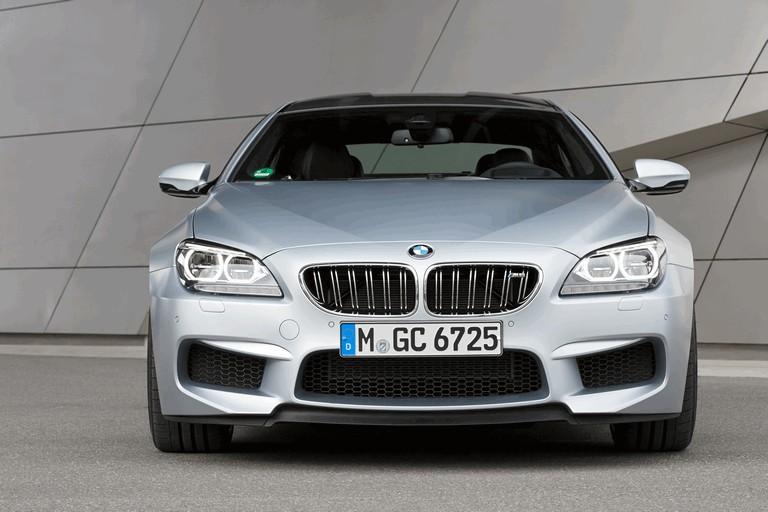 2013 BMW M6 Gran Coupé 382427