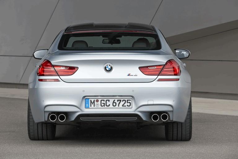 2013 BMW M6 Gran Coupé 382428