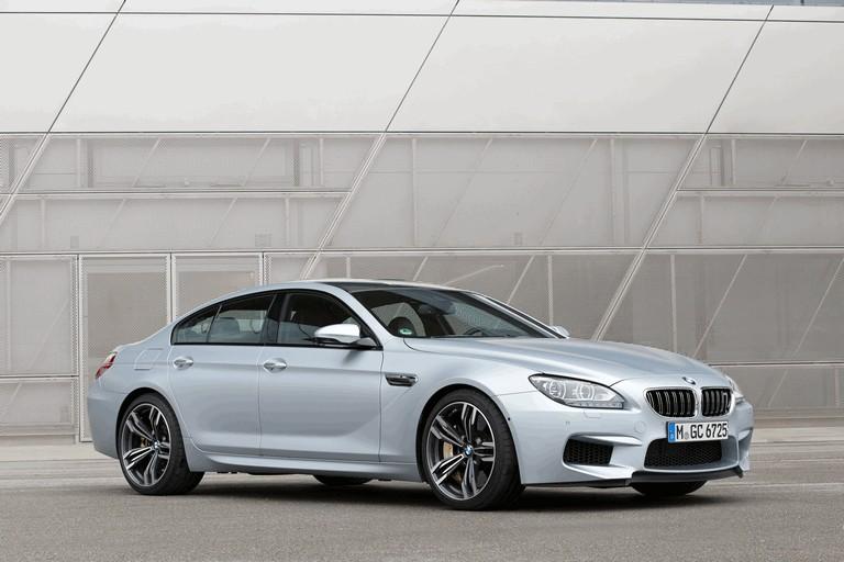 2013 BMW M6 Gran Coupé 382430
