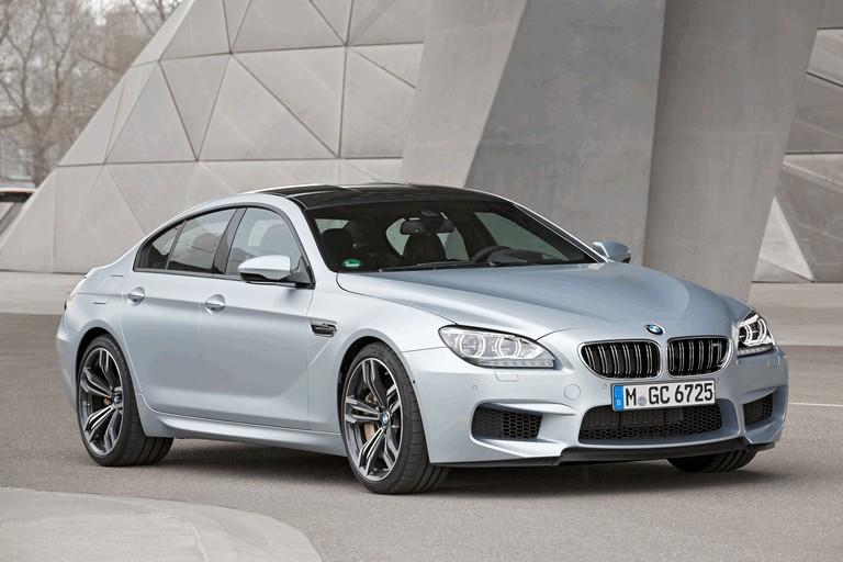 2013 BMW M6 Gran Coupé 382432