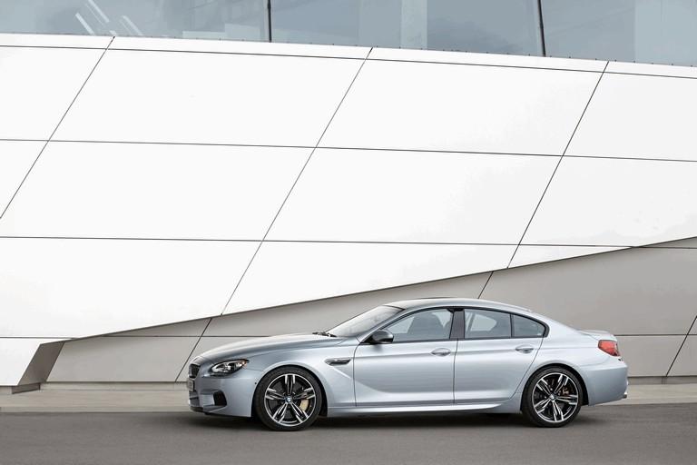 2013 BMW M6 Gran Coupé 382433