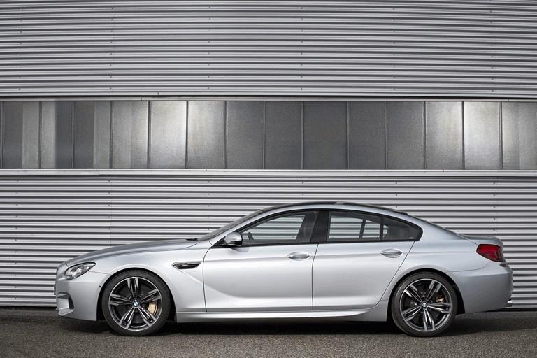 2013 BMW M6 Gran Coupé 382435