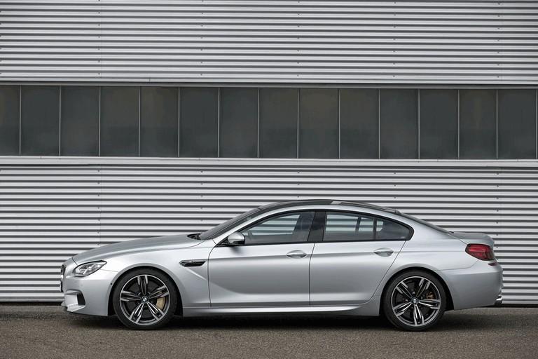 2013 BMW M6 Gran Coupé 382436