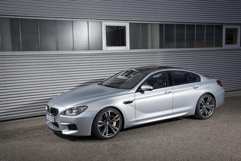 2013 BMW M6 Gran Coupé 382439