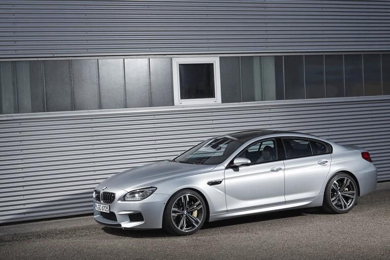 2013 BMW M6 Gran Coupé 382440