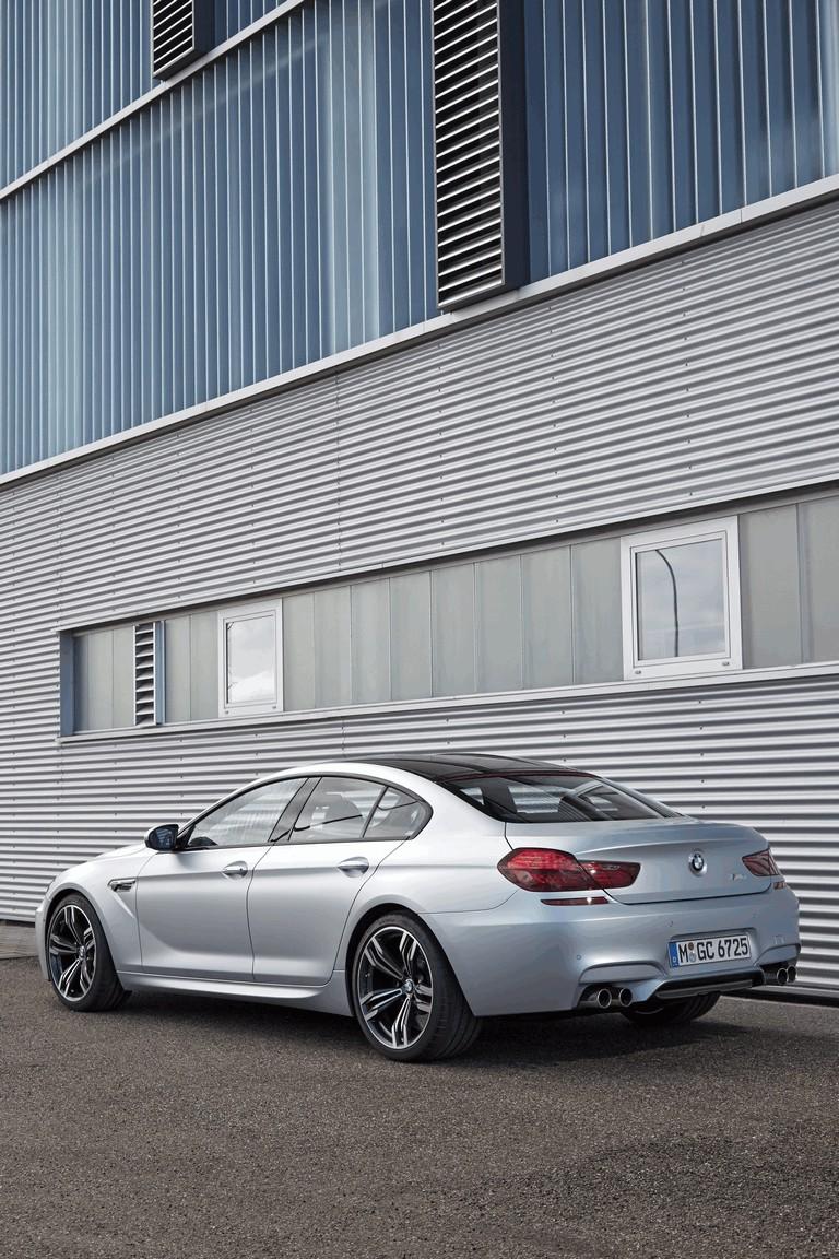 2013 BMW M6 Gran Coupé 382444