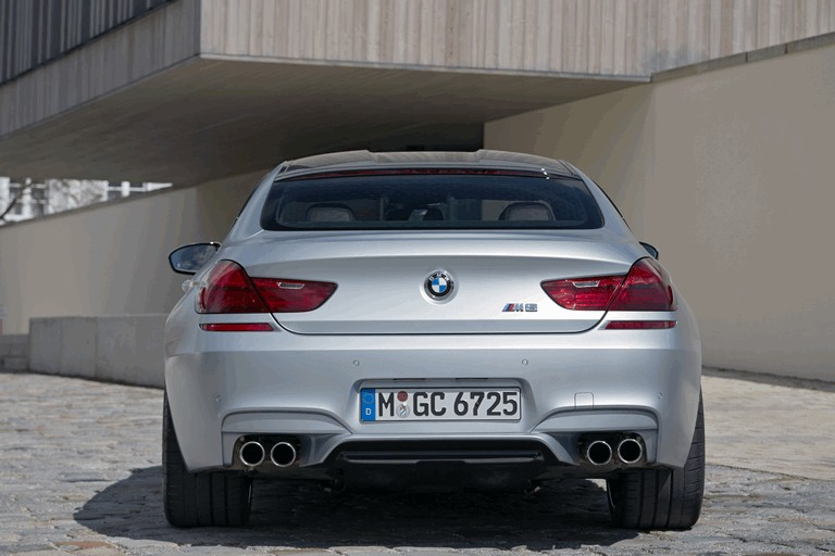 2013 BMW M6 Gran Coupé 382448