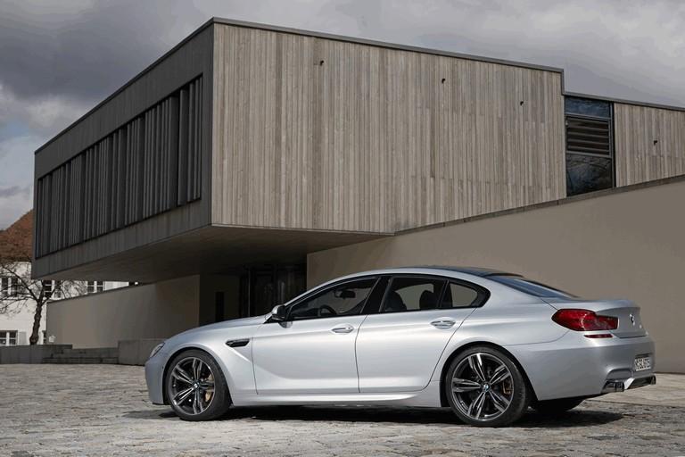 2013 BMW M6 Gran Coupé 382450