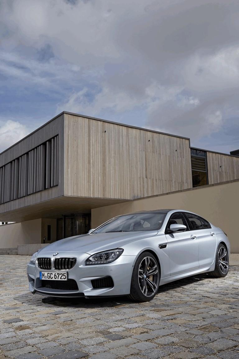 2013 BMW M6 Gran Coupé 382454