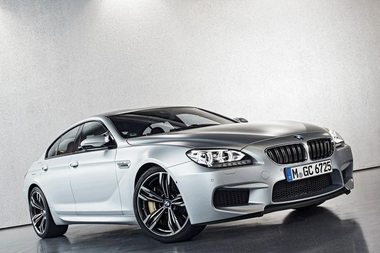 2013 BMW M6 Gran Coupé 382462