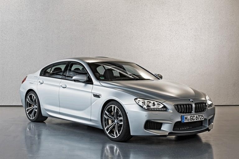 2013 BMW M6 Gran Coupé 382464