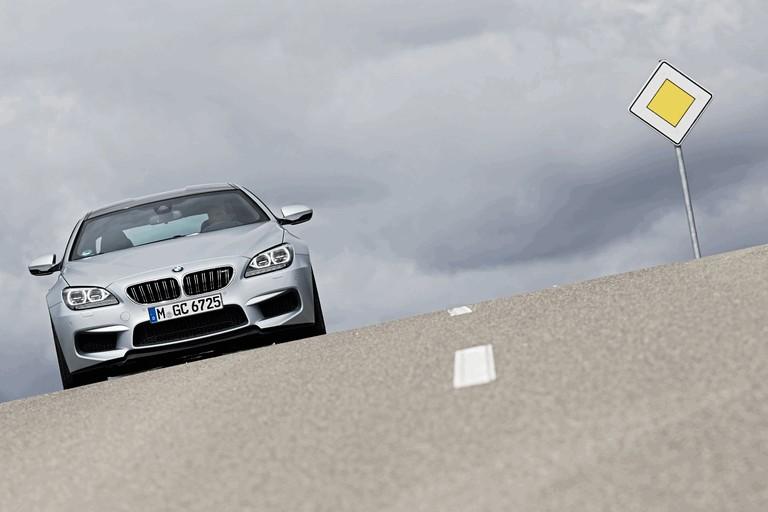 2013 BMW M6 Gran Coupé 382466
