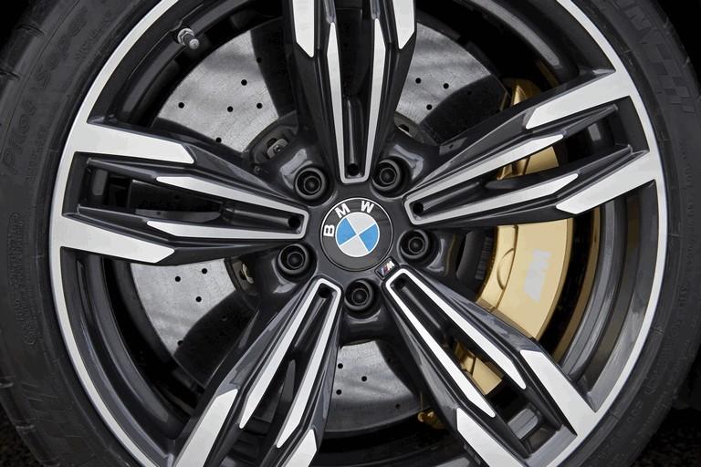2013 BMW M6 Gran Coupé 382470