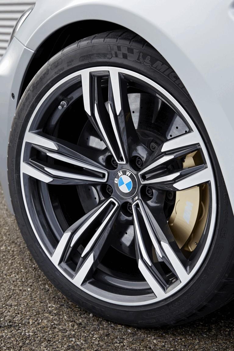 2013 BMW M6 Gran Coupé 382471