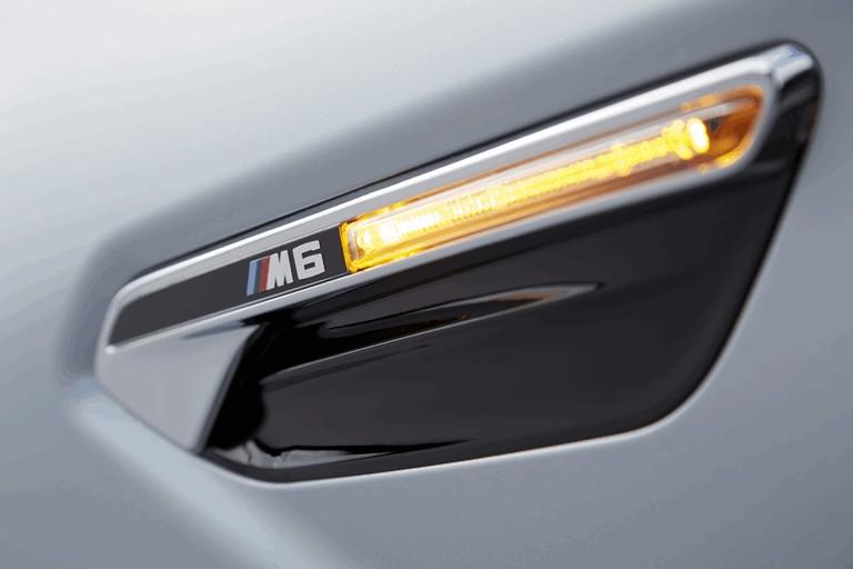 2013 BMW M6 Gran Coupé 382472