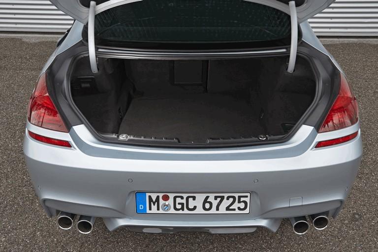2013 BMW M6 Gran Coupé 382480