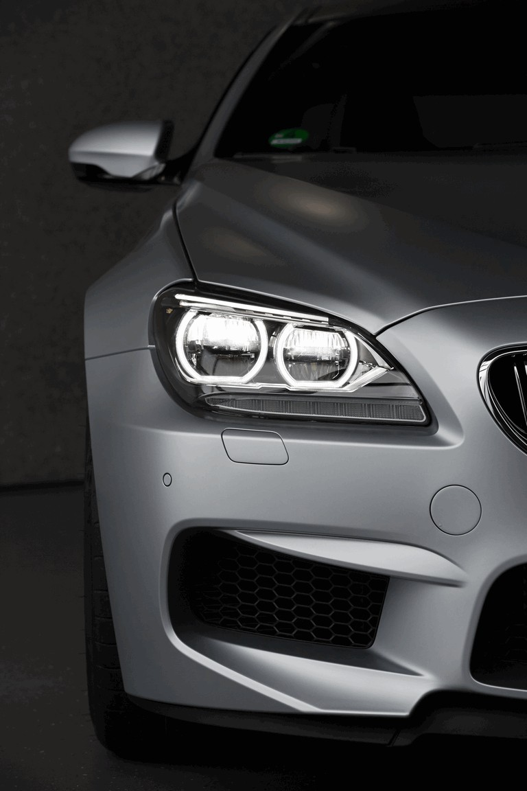 2013 BMW M6 Gran Coupé 382481