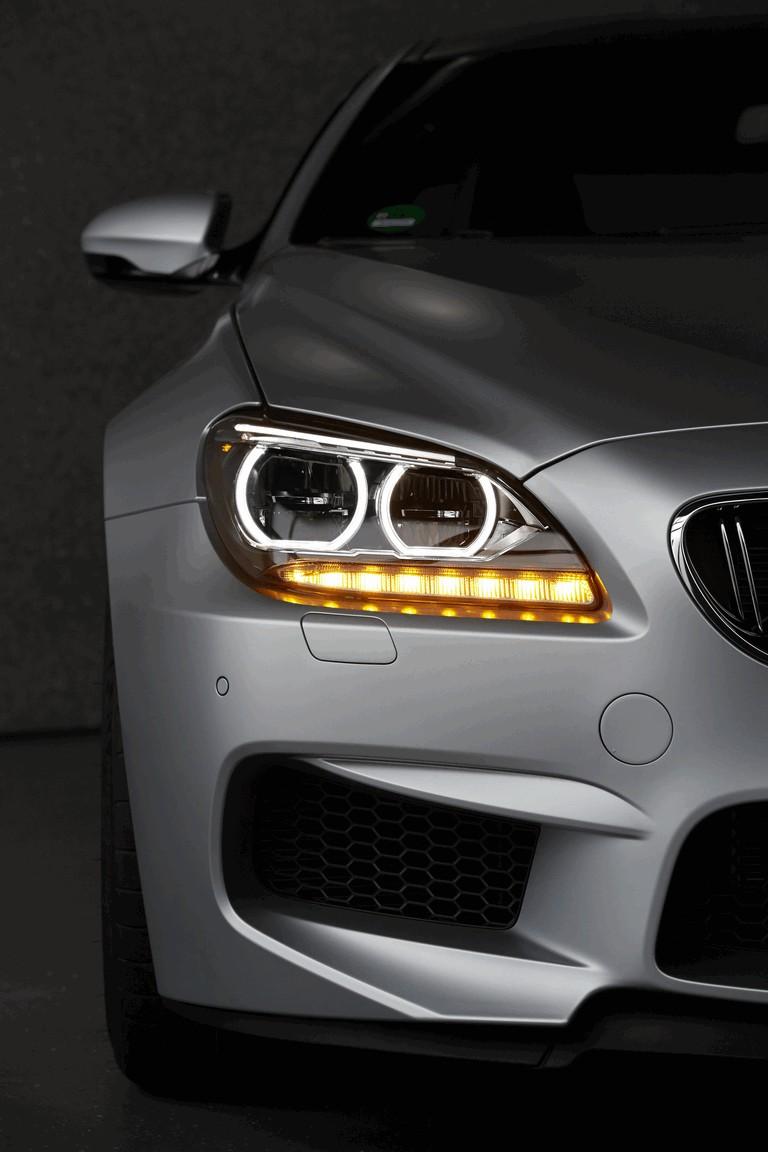 2013 BMW M6 Gran Coupé 382483