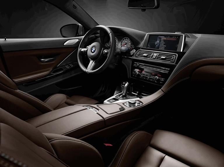 2013 BMW M6 Gran Coupé 382486