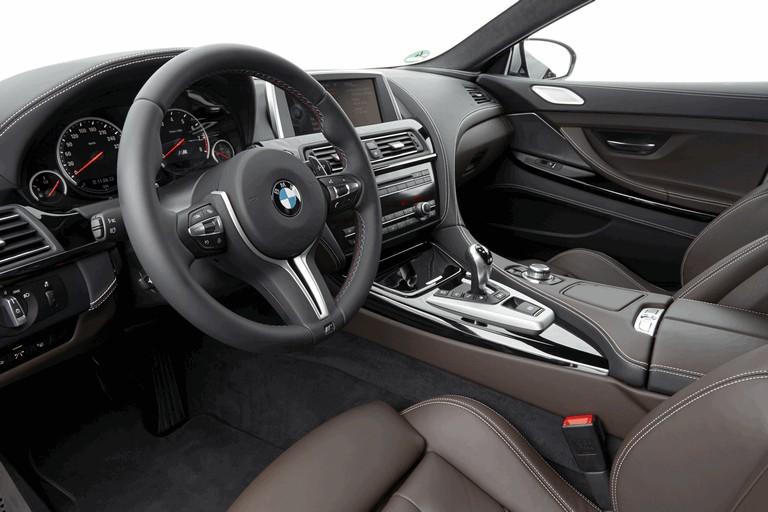 2013 BMW M6 Gran Coupé 382488