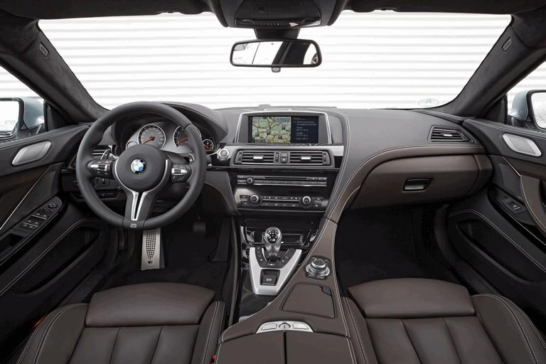 2013 BMW M6 Gran Coupé 382489