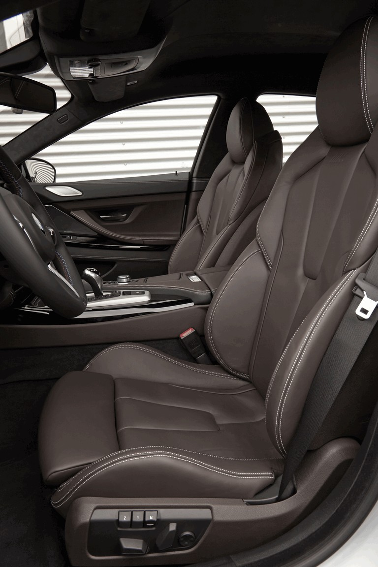 2013 BMW M6 Gran Coupé 382491