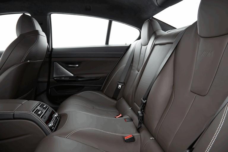 2013 BMW M6 Gran Coupé 382494