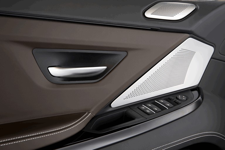 2013 BMW M6 Gran Coupé 382497
