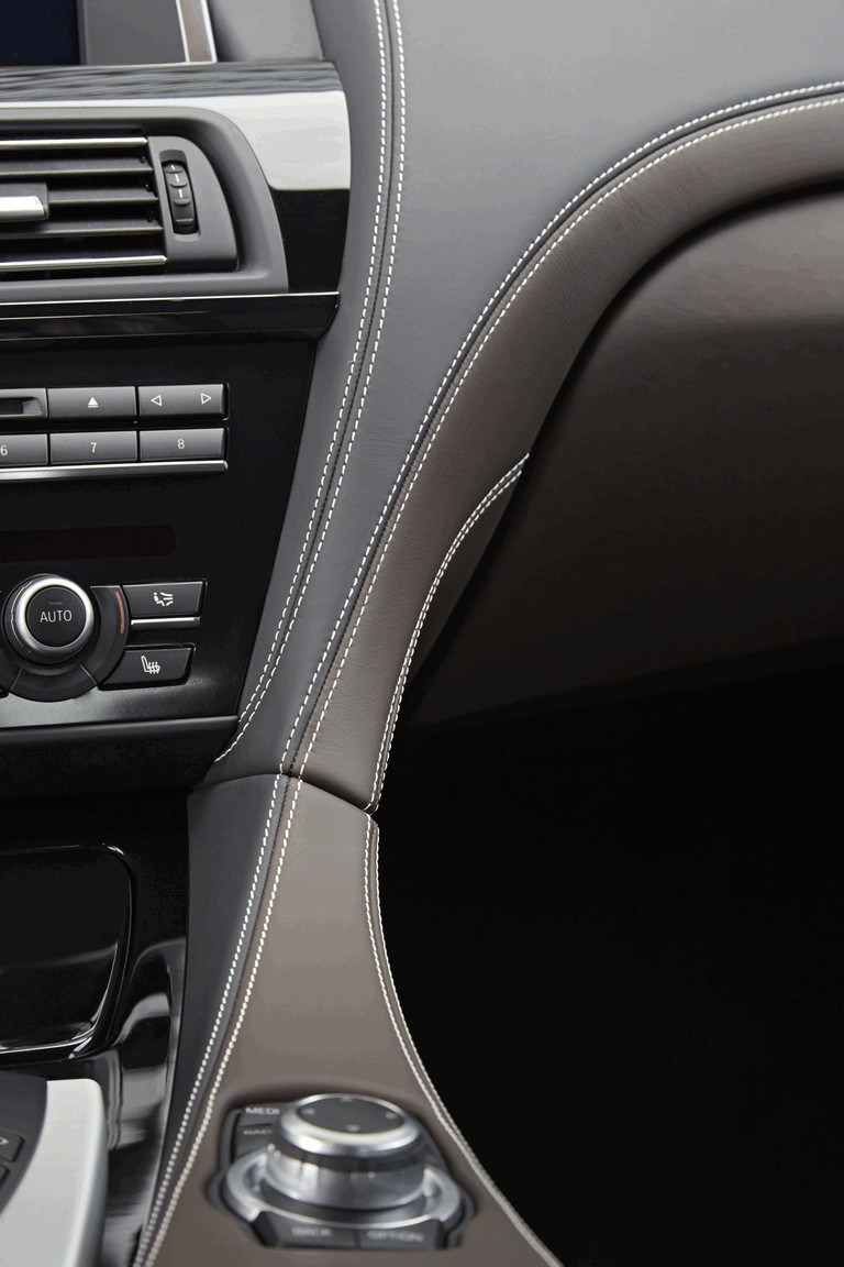 2013 BMW M6 Gran Coupé 382498