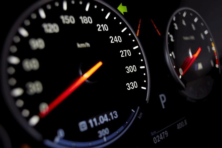 2013 BMW M6 Gran Coupé 382512