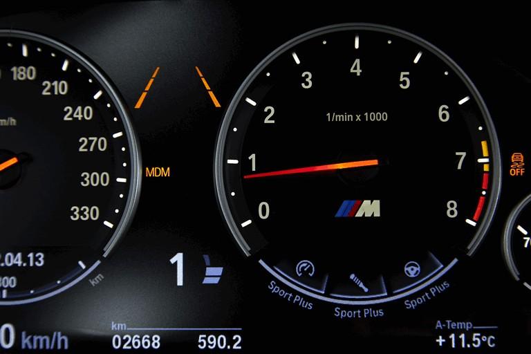 2013 BMW M6 Gran Coupé 382514